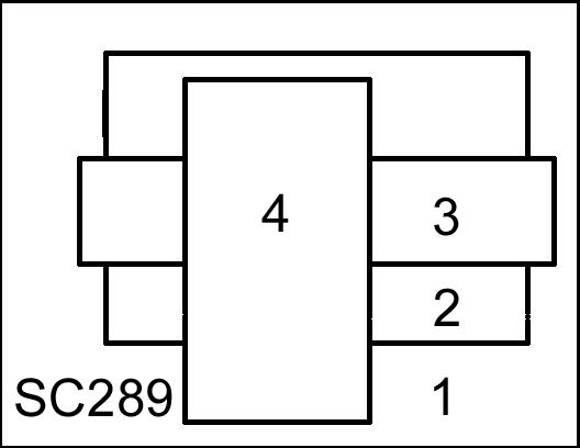 SC289 NC