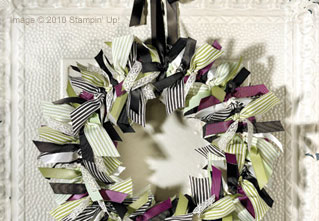 RibbonWreath