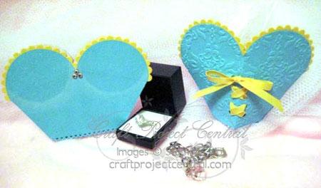 Bustier-Favor-Box-&-Card