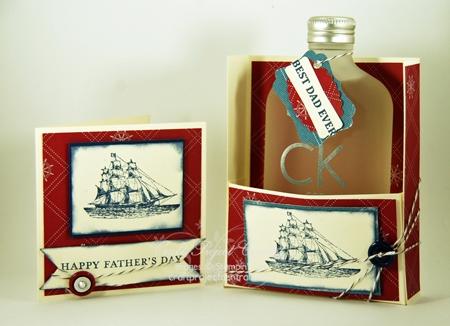 FathersDayCologneBox&Card