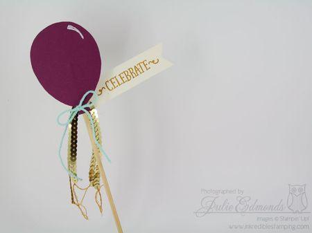BalloonStick