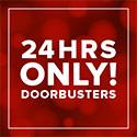 Doorbuster